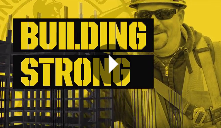 Building Strong